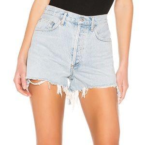 Agolde Dee Shorts